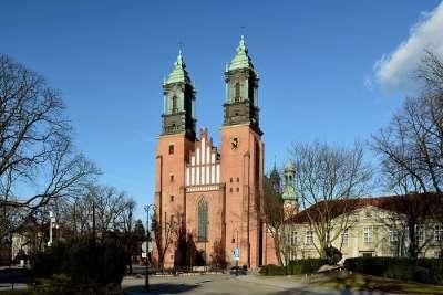 Кафедральный собор Познани