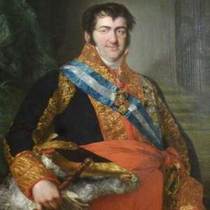 Король Фердинанд