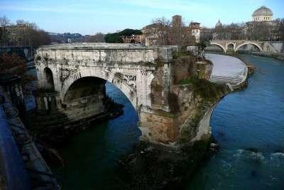 Мост Понте-Ротто