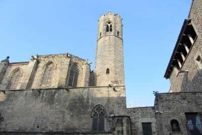 Капелла Святой Агаты