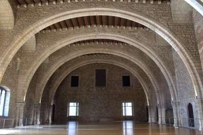 Королевский дворец внутри