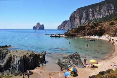 Пляж Базиликаты