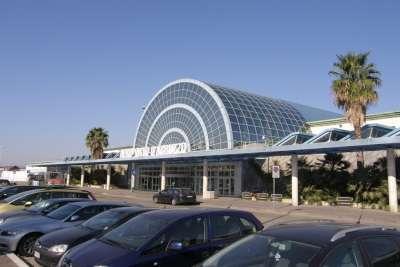 Аэропорт Пескары