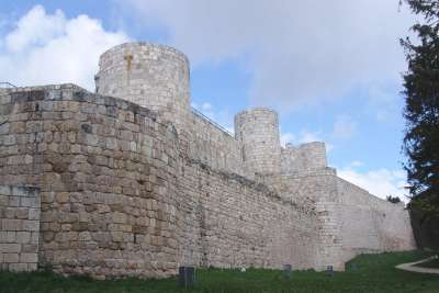 Замок Бургоса