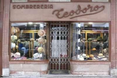 Магазин Теодоро