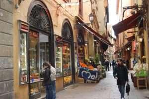Шоппинг в Болонье