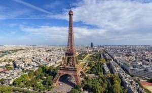 Красочная Франция
