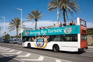 Выбирай лучший автобусный тур