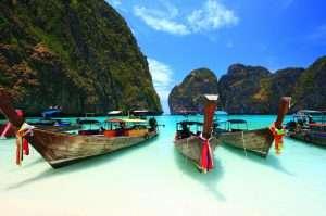 Красота Тайланда