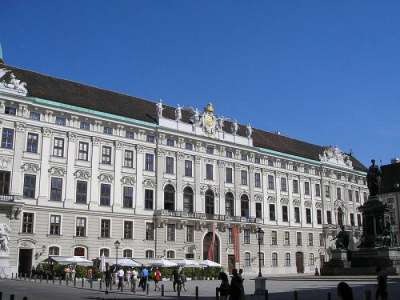 Капелла дворцового ансамбля