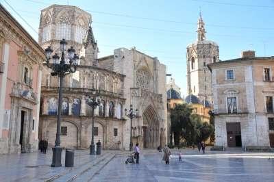 Лучшие места Валенсии