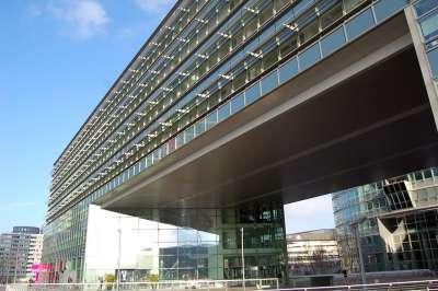 Здание ООН-СИТИ