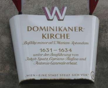 Церковь Доминиканеркирхе