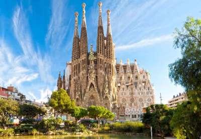 Интересные достопримечательности Барселоны