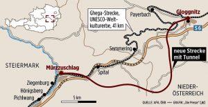 Тоннель Земмеринга