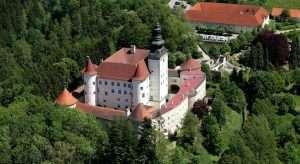 крепость Вайнберг
