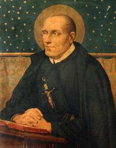 Святой Клеменс Мария Хофбауэр