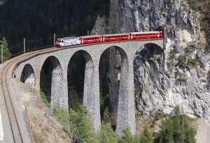 Железная дорога Земмеринг