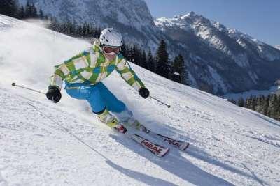 Абтенау - лыжный курорт