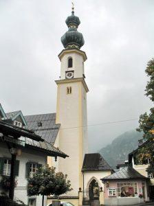 Церковь св. Жиля
