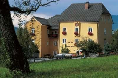 Замок Лерхен