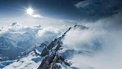 Ледник Кицштанхёрн