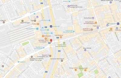 Карта шопинга
