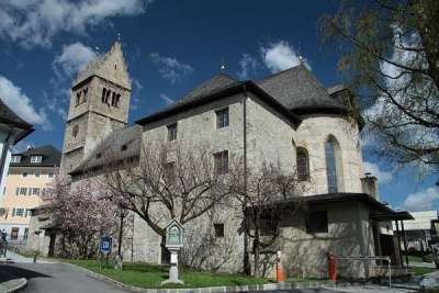 Церковь Св Ипполита