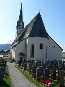 Церковь Св. Блазиуса