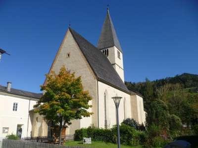 Церковь Св. Максимильяна