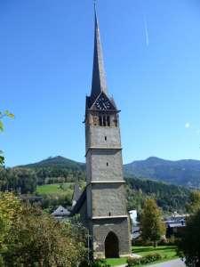 Церковь Фрауэнкирхе