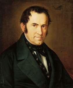 Франц Ксавьер Грубер