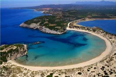 Полуостров Пелопоннес