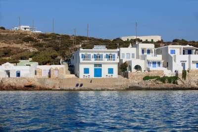 Гостевой дом Maistrali