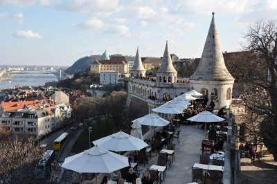 Крепостной район Будапешта