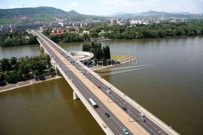Мост Арпад
