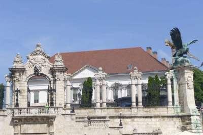 Орнаментальные ворота