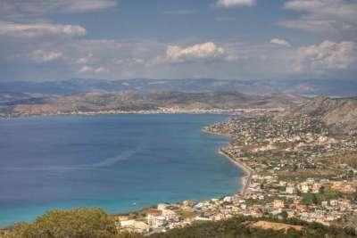 Остров Саламин