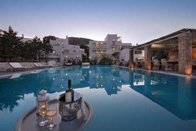 Отель Нефели