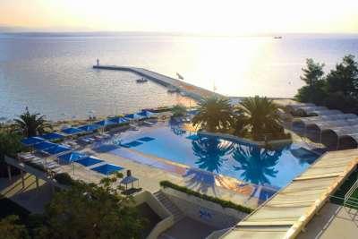 отель Bomo Club Palmariva Beach 4*