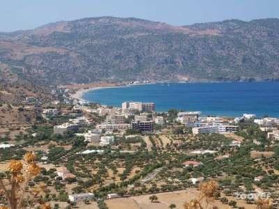 Пигадия. Остров Карпатос