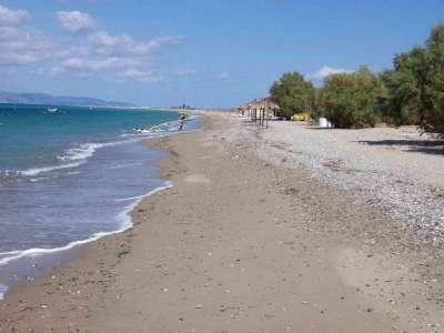 Пляж Канатадика