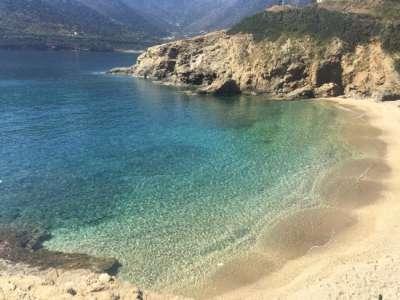 Пляж Каравостаси
