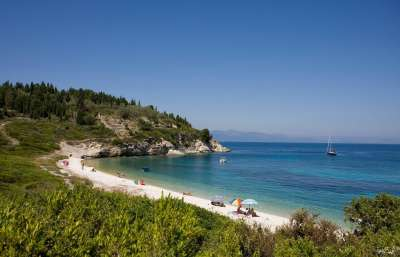 Пляж Кипиади