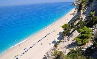 Пляж Хилиаду
