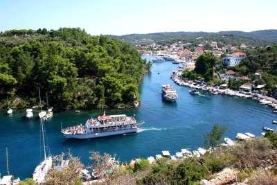 Порт Гайос