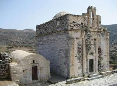 Храм Епископи