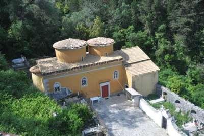 Церковь Ипапанти