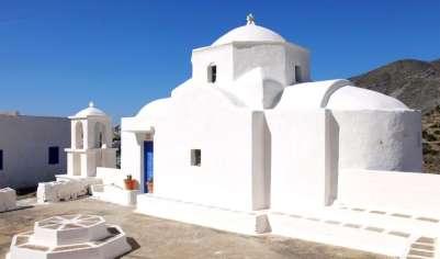 Церковь на Карпатосе