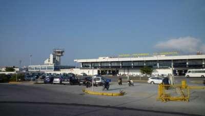 Аэропорт острова Кос